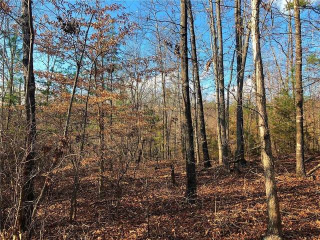 01 The Wild Wood Way, Walhalla, SC 29691 (MLS #20226217) :: The Powell Group