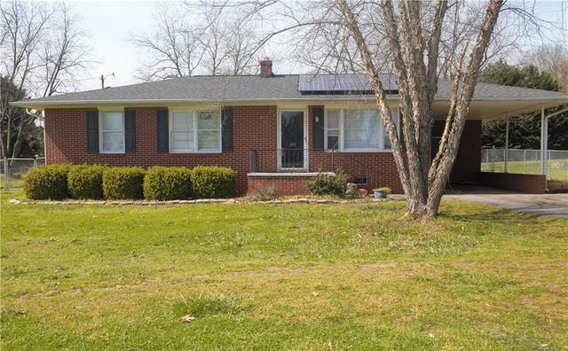 105 Selwyn Drive, Anderson, SC 29625 (MLS #20226246) :: Les Walden Real Estate