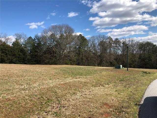 4007 Turnberry Loop, Seneca, SC 29678 (MLS #20226261) :: Les Walden Real Estate