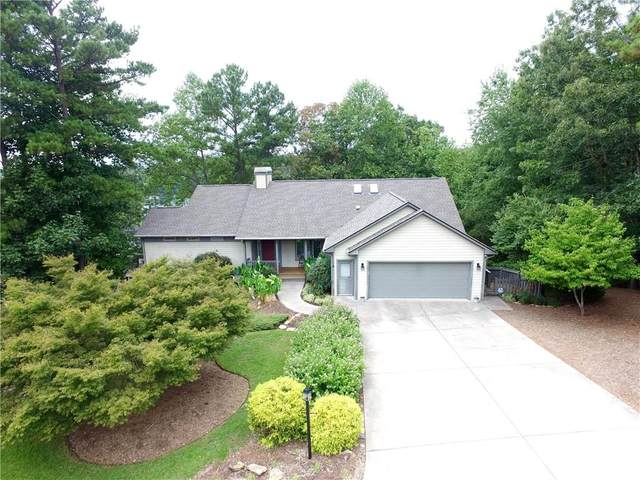 138 E Waterford Drive, Seneca, SC 29672 (#20226293) :: Connie Rice and Partners