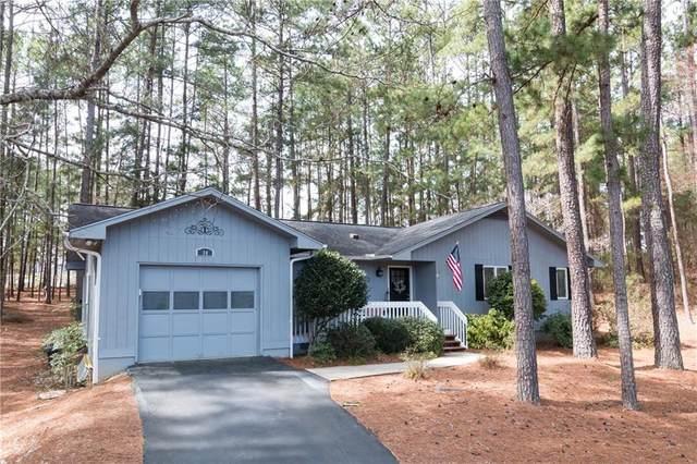 34 Pine Garden Way Drive, Salem, SC 29676 (MLS #20226344) :: Les Walden Real Estate