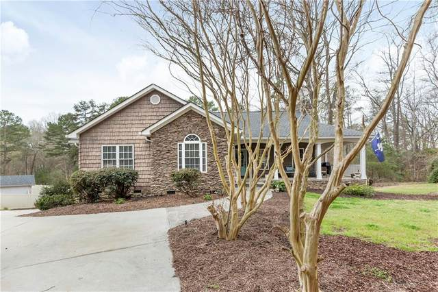 1039 Kings Road, Anderson, SC 29621 (#20226354) :: Connie Rice and Partners