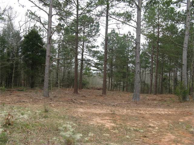 00 Good Hope Church Road, Starr, SC 29684 (MLS #20226362) :: The Powell Group