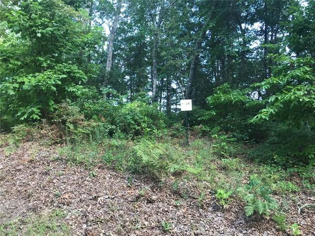 406 Ivory Bill Way, Salem, SC 29676 (MLS #20226430) :: Les Walden Real Estate