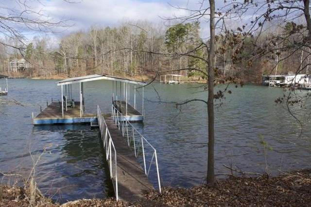 Lot 13 Pinnacle Pointe Drive, Seneca, SC 29672 (#20226432) :: Connie Rice and Partners