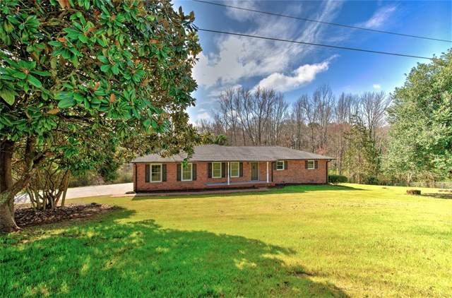 903 Parkwood Drive, Anderson, SC 29625 (MLS #20226435) :: Les Walden Real Estate