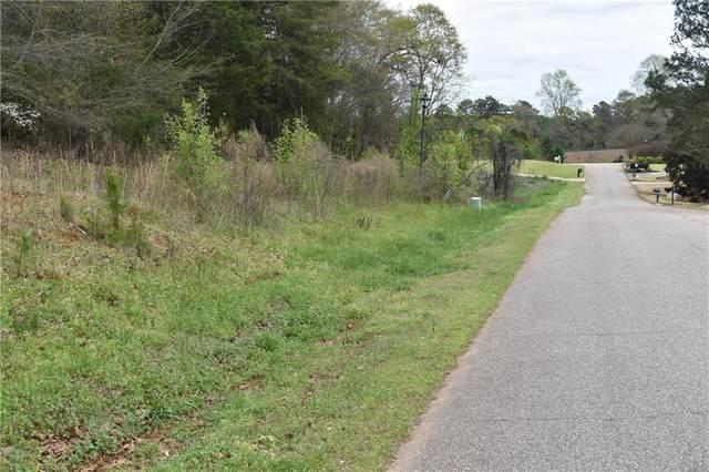 1021/1023 N Shore Drive, Anderson, SC 29625 (MLS #20226437) :: Tri-County Properties at KW Lake Region