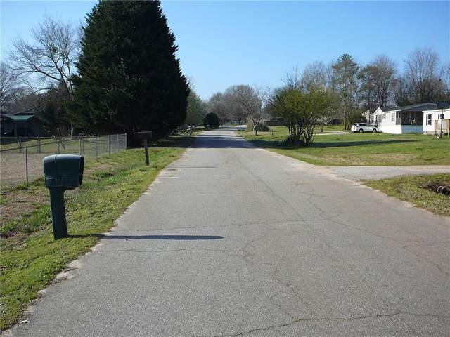 339 Victor Circle, Anderson, SC 29625 (MLS #20226441) :: Les Walden Real Estate