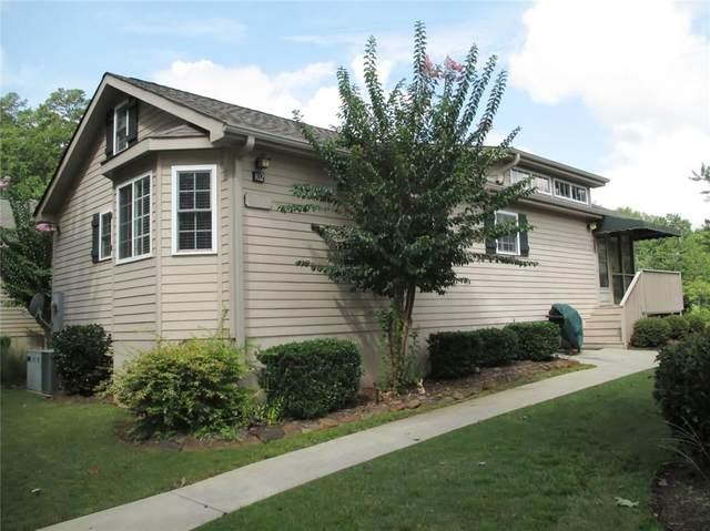 1230 Melton Road, West Union, SC 29696 (MLS #20226446) :: Les Walden Real Estate