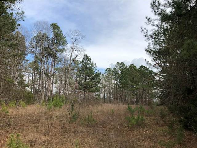 31 Tullamore Trail, Abbeville, SC 29620 (MLS #20226454) :: The Powell Group