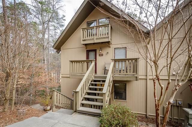 1000 Captains Cove Court, Salem, SC 29676 (MLS #20226476) :: Les Walden Real Estate