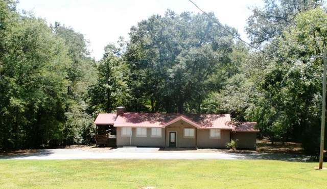 541 Pike Road, Central, SC 29630 (MLS #20226508) :: Tri-County Properties at KW Lake Region