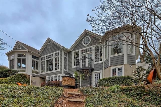 213 Strawberry Lane, Clemson, SC 29631 (MLS #20226511) :: Tri-County Properties at KW Lake Region