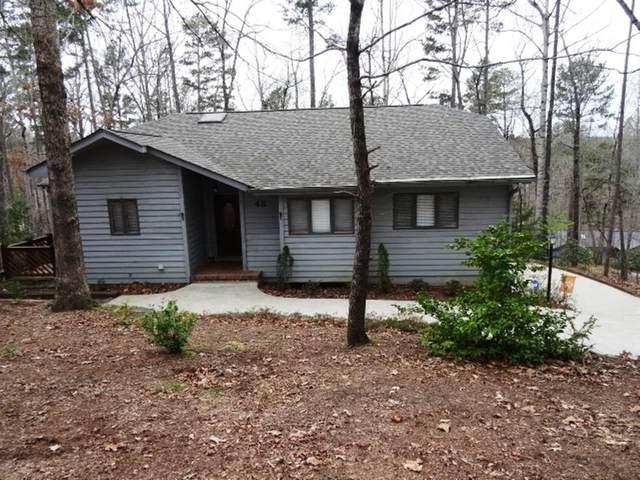 48 Commodore Drive, Salem, SC 29676 (MLS #20226558) :: Les Walden Real Estate
