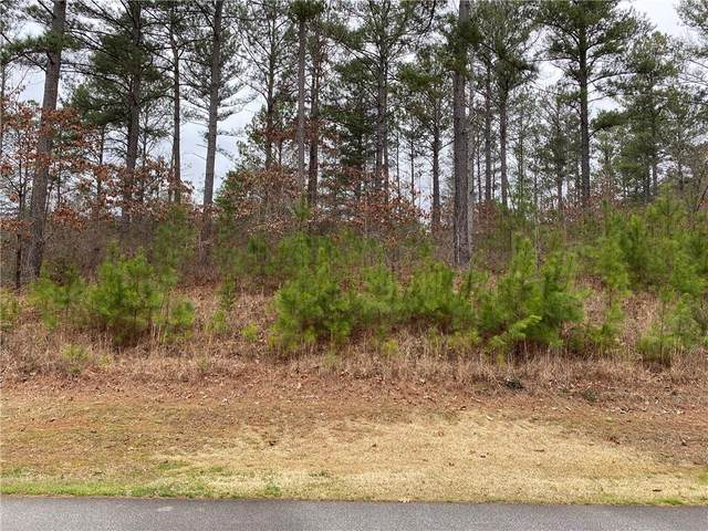 106 Augusta Way, Sunset, SC 29685 (MLS #20226586) :: The Powell Group