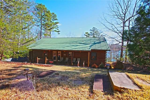 307 A North Coves Rd, Salem, SC 29676 (MLS #20226613) :: Tri-County Properties at KW Lake Region