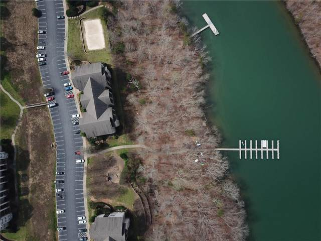 321 Harts Cove Way, Seneca, SC 29678 (MLS #20226702) :: Les Walden Real Estate