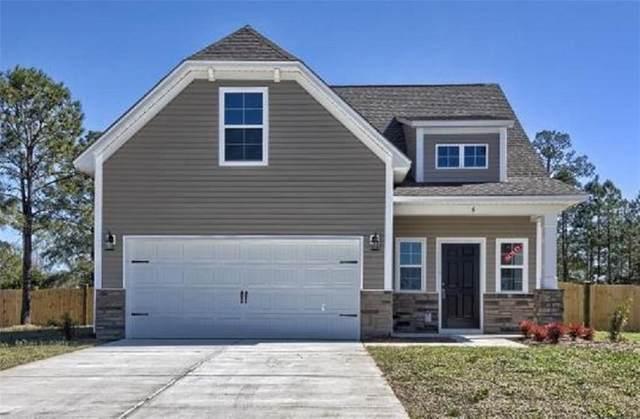 405 Letter Lane, Pendleton, SC 29670 (MLS #20226718) :: Les Walden Real Estate