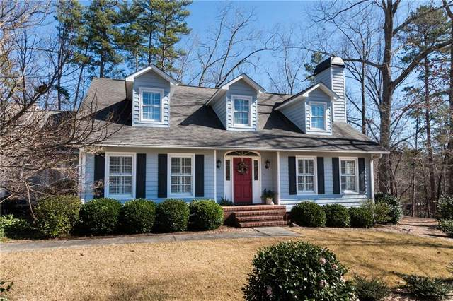 11 Keepers Lantern Drive, Salem, SC 29676 (MLS #20226730) :: Tri-County Properties at KW Lake Region