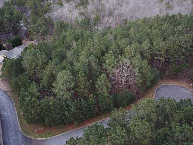 00 Lot 67 Southview Court, Seneca, SC 29672 (MLS #20226731) :: Tri-County Properties at KW Lake Region