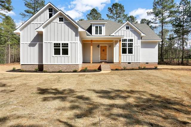 102 Jameson Drive, Liberty, SC 29657 (MLS #20226751) :: Les Walden Real Estate