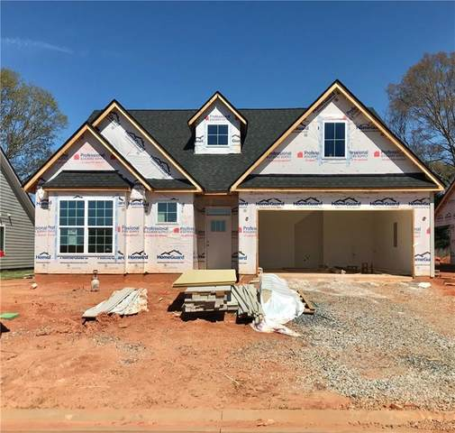 303 Bridleton Way, Anderson, SC 29621 (#20226759) :: Connie Rice and Partners