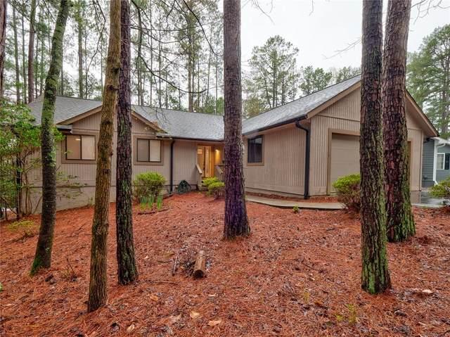 1 Hawser Court, Salem, SC 29676 (MLS #20226776) :: Les Walden Real Estate