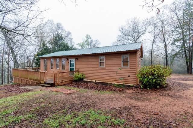 104 Blake Drive, Townville, SC 29689 (MLS #20226793) :: Les Walden Real Estate
