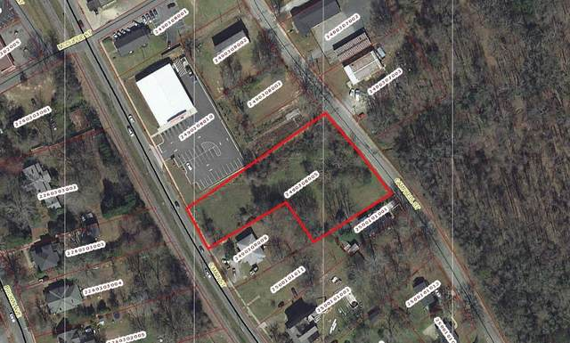 00 South Main Street, Belton, SC 29627 (#20226813) :: Realty ONE Group Freedom