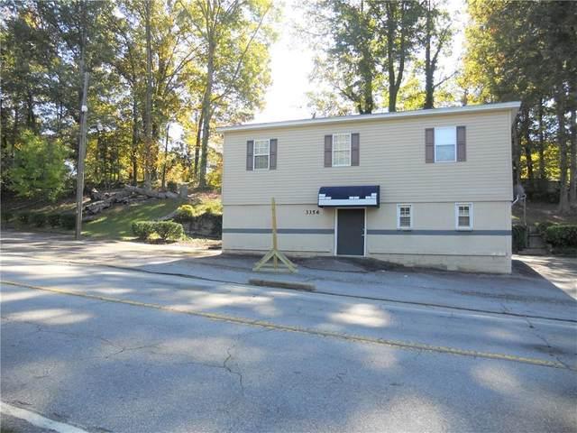 3356 Greenville Highway, Easley, SC 29640 (MLS #20226834) :: Tri-County Properties at KW Lake Region