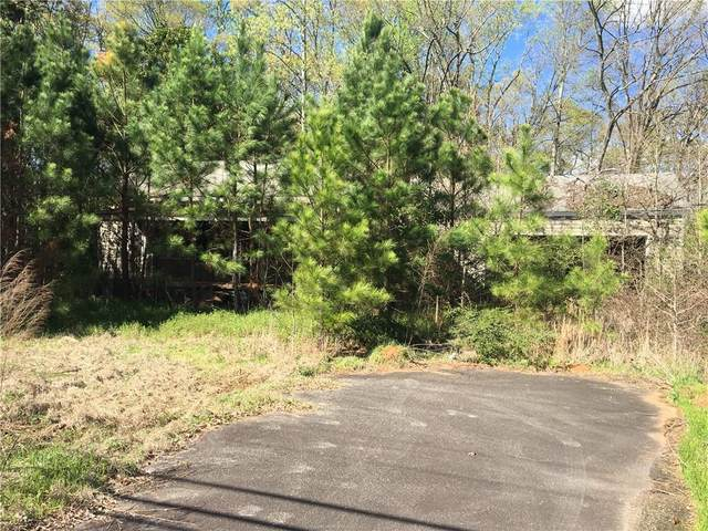 3938 24 Highway, Anderson, SC 29626 (MLS #20226877) :: The Powell Group