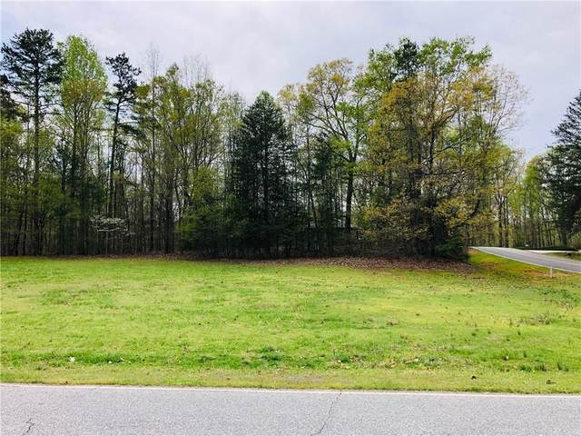 101 Falls Drive, Westminster, SC 29693 (MLS #20226925) :: The Powell Group