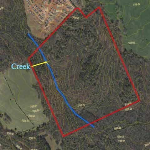 00 Smith Motors Road, Belton, SC 29627 (MLS #20226929) :: Tri-County Properties at KW Lake Region
