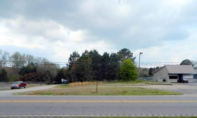 5009 Highway 24, Anderson, SC 29626 (MLS #20226940) :: Tri-County Properties at KW Lake Region