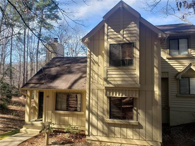 212 Harbor Cove Drive, Salem, SC 29676 (#20226947) :: Connie Rice and Partners