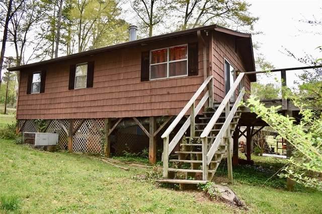 124 Bud Lane, Anderson, SC 29621 (MLS #20226966) :: Tri-County Properties at KW Lake Region