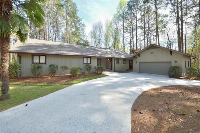 103 Shallowford Way, Seneca, SC 29672 (MLS #20226979) :: Tri-County Properties at KW Lake Region