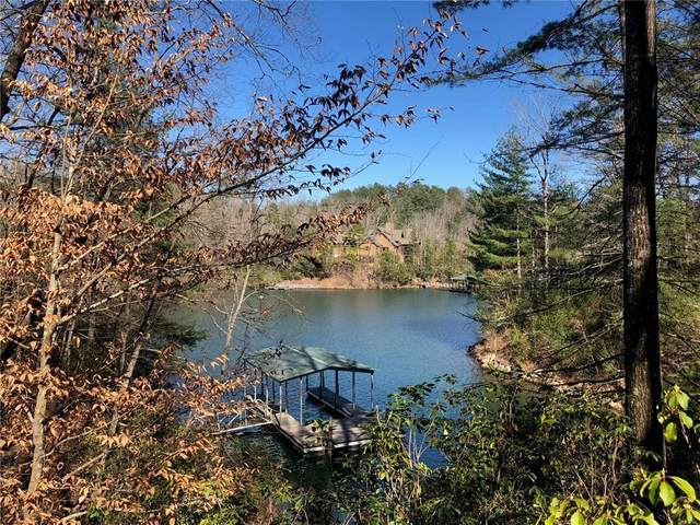 E15 Lake View Court, Salem, SC 29676 (#20226983) :: J. Michael Manley Team