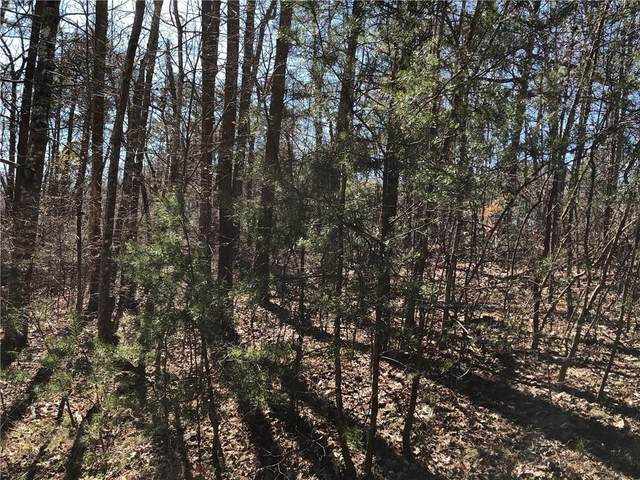 Lot 20 Cliffs At Keowee Road, Sunset, SC 29685 (MLS #20227042) :: Les Walden Real Estate