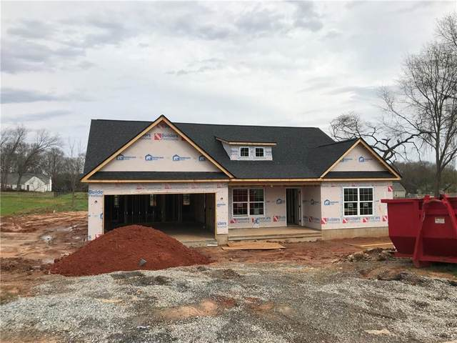 1080 Stoneham Circle, Anderson, SC 29626 (MLS #20227053) :: The Powell Group