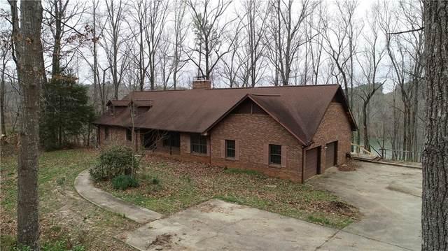 298 Landress Drive, Seneca, SC 29678 (MLS #20227084) :: Les Walden Real Estate