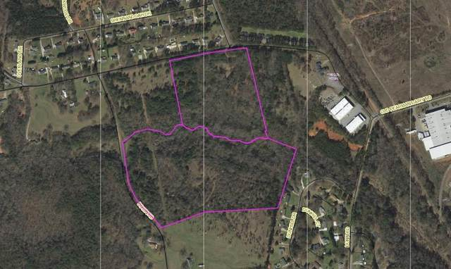 00 Old Pearman Dairy Road, Anderson, SC 29625 (MLS #20227105) :: Tri-County Properties at KW Lake Region