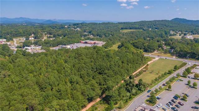 106 Roberts Road, Pickens, SC 29671 (MLS #20227219) :: The Powell Group