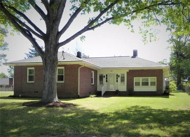110 Maple Drive, Fountain Inn, SC 29644 (MLS #20227311) :: Tri-County Properties at KW Lake Region