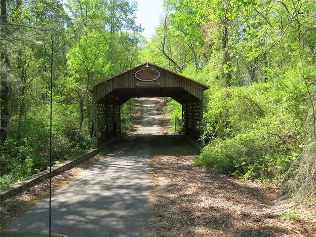 Lot 5 Gumlog Rd, Lavonia, GA 30553 (MLS #20227392) :: Les Walden Real Estate