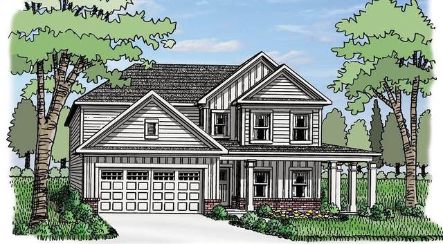 1 Harvestwood Place, Greenville, SC 29607 (MLS #20227516) :: Tri-County Properties at KW Lake Region