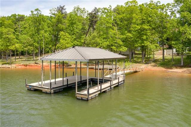 601 Island Pt Road, Starr, SC 29684 (MLS #20227523) :: The Powell Group