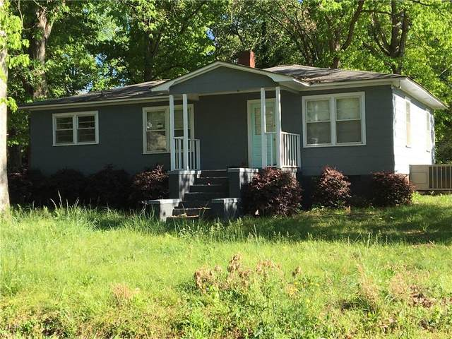 3605 Shawnee Avenue, Anderson, SC 29626 (MLS #20227543) :: The Powell Group