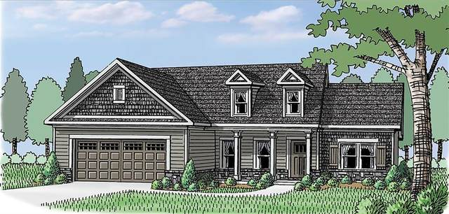 12 Harvestwood Place, Greenville, SC 29605 (MLS #20227566) :: Tri-County Properties at KW Lake Region