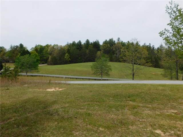 110 Trout Lily Lane, Sunset, SC 29685 (MLS #20227657) :: Tri-County Properties at KW Lake Region
